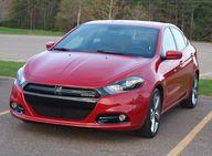 2014 #Dodge #Dart -