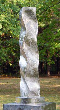 Wavy Column - stainl