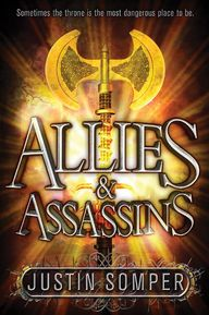 {Review} Allies and