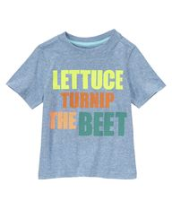 Lettuce Turnip The B