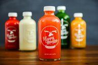 Happy Moose juice...