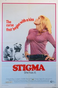 Stigma... She Has It