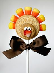 Turkey Pops- for all