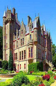 Belfast Castle ~ Nor