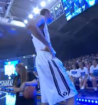 New BYU basketball s