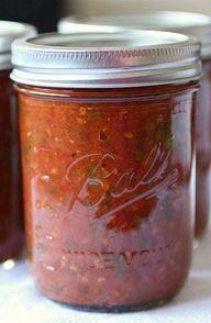 Roasted garlic tomat