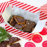 Packaging Toffee, Th