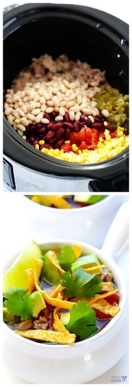 Skinny Slow Cooker T