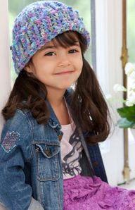 Cuffed Cutie Hat Fre