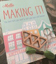 Mollie Makes Making