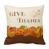 Give thanks! So cute