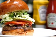The Best Burgers in