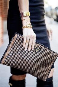 luxury #clutch #bag