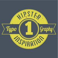 Hipster Typography I