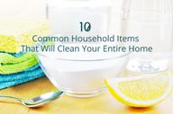 Clean Your Whole Hou