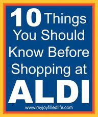 10 shopping tips tha