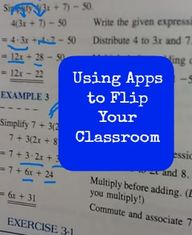 Apps for Flipping yo