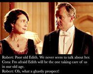 Oh Edith.