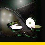 Like Stars on Earth