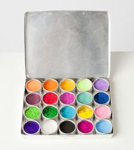 Watercolor Paints -