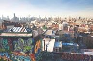 New York City Skylin