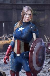 Female Cap. I find t