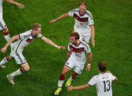 Germany wins World C