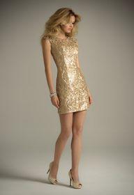 Camille La Vie Gold
