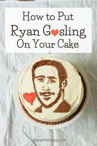 How to Put Ryan Gosl