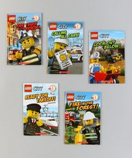 sale on LEGO City Re
