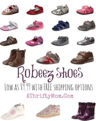 Robeez Shoes SALE, l