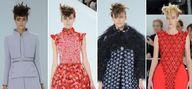 Couture Week Paris: