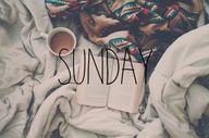 Sunday <33...
