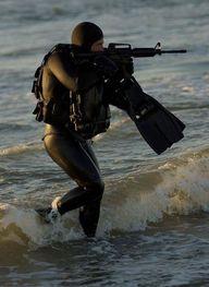 Commando diver - Ita