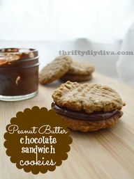 Peanut Butter Chocol...