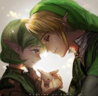 hylian-pudding: by c