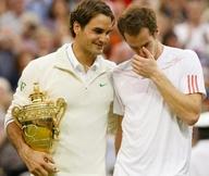 Rivalry ... Federer