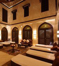 Luxury Hammam at Les