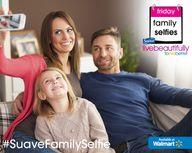 Take a Suave Family...