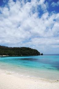 Subic Saday Island,