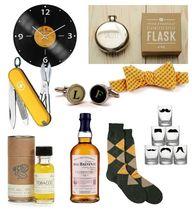 Groomsmen Gifts For Under $100