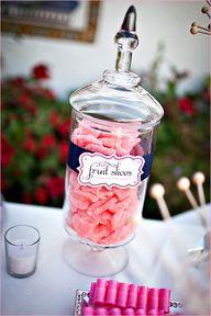Sweet & Sparkly Wedd