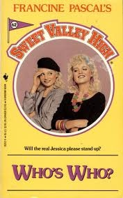 Sweet Valley High Books Were My Absolutely Fav Growing Up!
