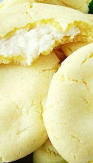 Lemon Pudding Cheese