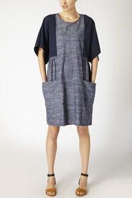 Chihiro Dress