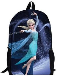 Frozen Backpack DISN