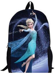 Frozen Backpack DISN