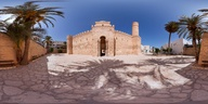 The Sousse Ribat, ex