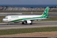 Iraqi Airways Airbus
