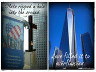 Remember 911 -- Love